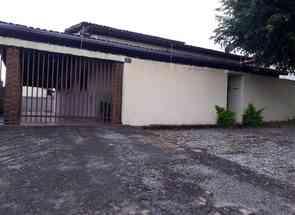 Casa, 3 Quartos, 4 Vagas, 1 Suite em Setor Leste, Luziânia, GO valor de R$ 300.000,00 no Lugar Certo