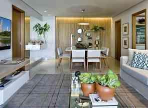 Apartamento, 3 Quartos, 3 Vagas, 3 Suites em Rua T.27, Setor Bueno, Goiânia, GO valor de R$ 775.149,00 no Lugar Certo
