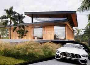 Casa em Condomínio, 4 Quartos, 3 Vagas, 4 Suites em Avenida Floresta, Residencial Aldeia do Vale, Goiânia, GO valor de R$ 3.900.000,00 no Lugar Certo