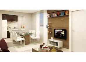Apartamento, 2 Quartos, 1 Vaga em Centro, Contagem, MG valor de R$ 0,00 no Lugar Certo