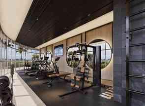 Apartamento, 3 Quartos, 2 Vagas, 2 Suites em Jardim Canadá, Nova Lima, MG valor de R$ 1.017.041,00 no Lugar Certo