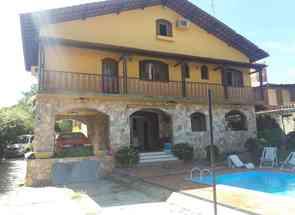 Casa, 5 Quartos, 5 Vagas, 5 Suites para alugar em São Luiz (pampulha), Belo Horizonte, MG valor de R$ 4.950,00 no Lugar Certo