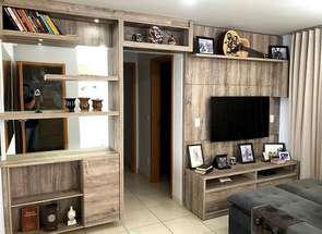 Apartamento, 2 Quartos, 1 Vaga, 1 Suite em Rua Niterói, Parque Amazônia, Goiânia, GO valor de R$ 228.000,00 no Lugar Certo