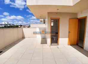 Cobertura, 4 Quartos, 2 Vagas, 1 Suite em Rua Ministro Oliveira Salazar, Santa Mônica, Belo Horizonte, MG valor de R$ 475.000,00 no Lugar Certo