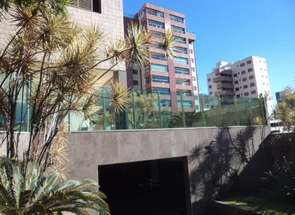 Apartamento, 4 Quartos, 3 Vagas, 2 Suites em Gutierrez, Belo Horizonte, MG valor de R$ 1.700.000,00 no Lugar Certo