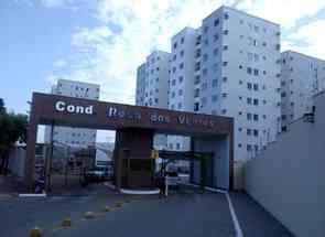Apartamento, 2 Quartos, 1 Vaga em Rua Presidente José Linhares, Jardim Presidente, Goiânia, GO valor de R$ 155.000,00 no Lugar Certo