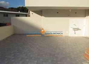 Cobertura, 3 Quartos, 1 Vaga, 1 Suite em Rua dos Periquitos, Vila Clóris, Belo Horizonte, MG valor de R$ 350.000,00 no Lugar Certo