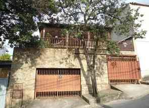 Casa, 4 Quartos, 4 Vagas, 3 Suites em Nova Granada, Belo Horizonte, MG valor de R$ 800.000,00 no Lugar Certo