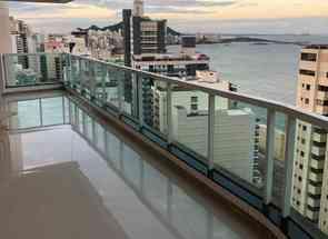 Apartamento, 4 Quartos, 4 Vagas, 2 Suites em R. Goiânia, Itapoã, Vila Velha, ES valor de R$ 1.700.000,00 no Lugar Certo