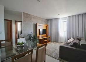 Apartamento, 2 Quartos, 1 Vaga em Alvorada, Contagem, MG valor de R$ 205.000,00 no Lugar Certo