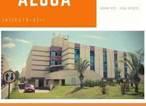 Apartamento, 1 Quarto, 1 Vaga para alugar em Sgan 912, Asa Norte, Brasília/Plano Piloto, DF valor de R$ 1.500,00 no Lugar Certo