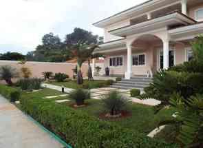 Casa em Condomínio, 4 Quartos, 4 Vagas, 4 Suites em Smpw Quadra 26, Park Way, Brasília/Plano Piloto, DF valor de R$ 3.350.000,00 no Lugar Certo