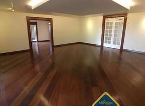 Casa, 5 Quartos, 8 Vagas, 5 Suites em Avenida Raja Gabaglia, Cidade Jardim, Belo Horizonte, MG valor de R$ 6.200.000,00 no Lugar Certo