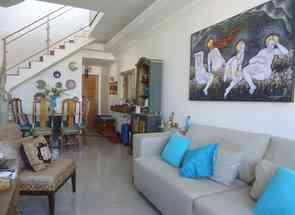 Cobertura, 4 Quartos, 2 Vagas, 2 Suites em Rua Dezoito de Julho, Ipiranga, Belo Horizonte, MG valor de R$ 460.000,00 no Lugar Certo