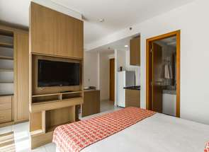 Apartamento, 1 Quarto, 1 Vaga em Sgcv Lote 10 (st Garagens e Conces de Veículos), Park Sul, Brasília/Plano Piloto, DF valor de R$ 258.513,00 no Lugar Certo