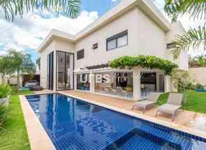 Casa em Condomínio, 4 Quartos, 5 Vagas, 4 Suites em Alphaville Goiás, Goiânia, GO valor de R$ 3.500.000,00 no Lugar Certo