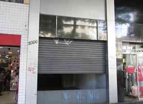 Loja para alugar em Avenida Afonso Pena, Centro, Belo Horizonte, MG valor de R$ 12.000,00 no Lugar Certo