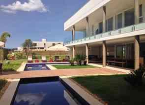 Casa, 4 Quartos, 5 Vagas, 4 Suites em Rua dos Rouxinois, Alphaville, Nova Lima, MG valor de R$ 6.500.000,00 no Lugar Certo