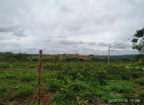 Lote em Zona Rural, Aragoiânia, GO valor de R$ 15.000,00 no Lugar Certo