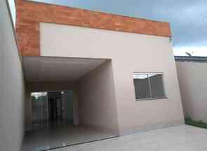 Casa, 3 Quartos, 3 Vagas, 2 Suites em Rua do Atum Qd.55 Lote 17, Jardim Atlântico, Goiânia, GO valor de R$ 380.000,00 no Lugar Certo
