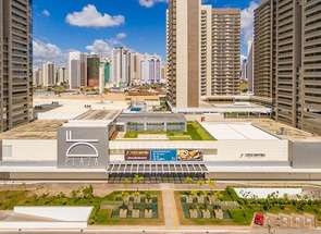Apartamento, 1 Quarto, 1 Vaga, 1 Suite em Rua Copaiba Lote 01, Águas Claras, Águas Claras, DF valor de R$ 198.000,00 no Lugar Certo