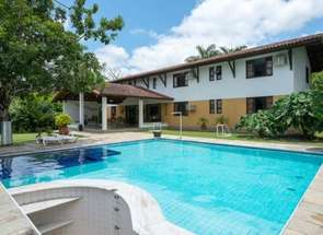 Casa em Condomínio, 6 Quartos, 10 Vagas, 6 Suites em Aldeia, Camaragibe, PE valor de R$ 1.350.000,00 no Lugar Certo