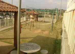 Apartamento, 2 Quartos, 1 Vaga em Vitória, Belo Horizonte, MG valor de R$ 150.000,00 no Lugar Certo