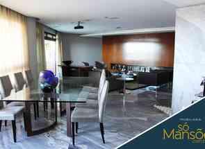 Apartamento, 4 Quartos, 4 Vagas, 4 Suites em Rua Ramalhete, Serra, Belo Horizonte, MG valor de R$ 3.000.000,00 no Lugar Certo