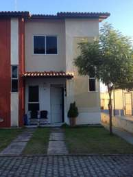Casa em Condomínio, 2 Quartos, 2 Vagas