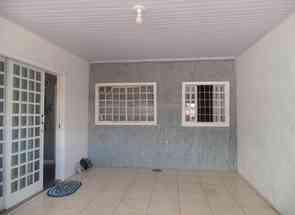 Casa, 3 Quartos, 2 Vagas, 1 Suite em Quadra 5 Conjunto 1quadra, Setor Oeste, Vila Estrutural, DF valor de R$ 170.000,00 no Lugar Certo