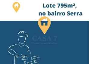 Área Privativa em Rua Barão de Lucena, Serra, Belo Horizonte, MG valor de R$ 3.600.000,00 no Lugar Certo