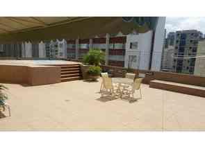 Cobertura, 3 Quartos, 4 Vagas, 1 Suite em Rua São Paulo, Lourdes, Belo Horizonte, MG valor de R$ 3.200.000,00 no Lugar Certo