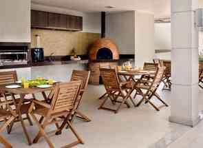 Apartamento, 4 Quartos, 2 Vagas, 4 Suites em Jardim Goiás, Goiânia, GO valor de R$ 600.000,00 no Lugar Certo