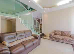 Casa, 4 Quartos, 3 Vagas, 2 Suites em Sapucaias III, Contagem, MG valor de R$ 750.000,00 no Lugar Certo