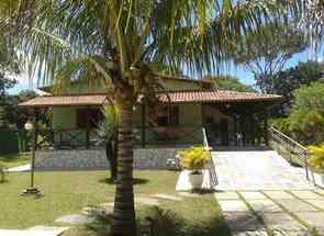 Casa, 4 Quartos, 3 Vagas, 2 Suites em Lapinha, Lagoa Santa, MG valor de R$ 989.000,00 no Lugar Certo