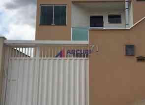Casa, 3 Quartos, 2 Vagas, 1 Suite em Eldorado, Ibirité, MG valor de R$ 250.000,00 no Lugar Certo