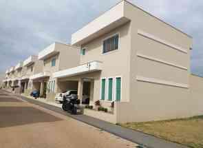 Casa em Condomínio, 3 Quartos, 2 Vagas, 1 Suite em Jardim Imperial, Aparecida de Goiânia, GO valor de R$ 454.000,00 no Lugar Certo