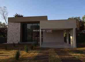 Casa em Condomínio, 3 Quartos, 4 Vagas, 3 Suites em Setor Central, Senador Canedo, GO valor de R$ 1.500.000,00 no Lugar Certo
