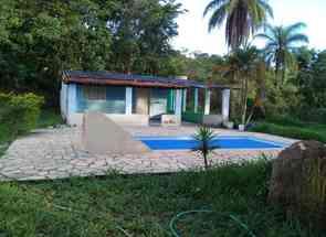 Casa, 2 Quartos, 2 Vagas em Recreio dos Bandeirantes, Esmeraldas, MG valor de R$ 0,00 no Lugar Certo