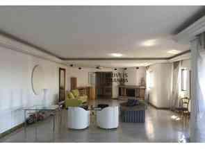 Apartamento, 4 Quartos, 5 Vagas em Bosque da Saúde, São Paulo, SP valor de R$ 3.400.000,00 no Lugar Certo