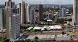 no Gleba Palhano, Londrina