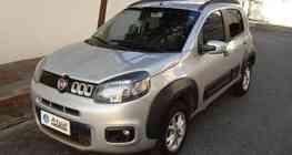 Carros Fiat Uno Novos e Usados Belo Horizonte MG VRUM