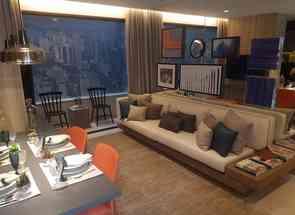 Apartamento, 1 Quarto, 1 Vaga, 1 Suite em Funcionários, Belo Horizonte, MG valor de R$ 577.581,00 no Lugar Certo