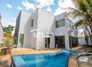 Casa em Condomínio, 3 Quartos, 5 Vagas, 3 Suites em Alphaville Flamboyant Residencial Araguaia, Goiânia, GO valor de R$ 2.750.000,00 no Lugar Certo