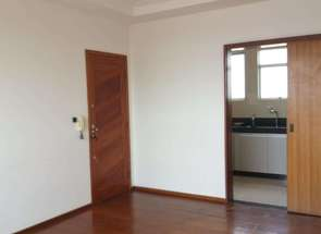 Apartamento, 3 Quartos, 2 Vagas, 1 Suite para alugar em Rua Desembargador Paulo Mota, Ouro Preto, Belo Horizonte, MG valor de R$ 1.200,00 no Lugar Certo