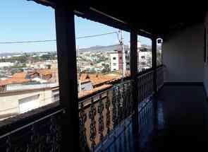 Casa, 4 Quartos, 4 Vagas, 1 Suite em Inconfidentes, Contagem, MG valor de R$ 1.080.000,00 no Lugar Certo