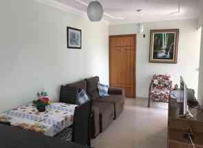 Apartamento, 2 Quartos, 1 Vaga em Rua Três, Arvoredo II, Contagem, MG valor de R$ 185.000,00 no Lugar Certo