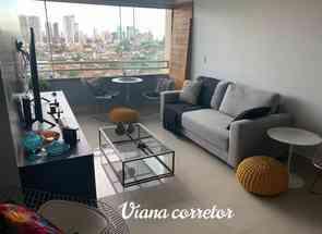 Apartamento, 3 Quartos, 2 Vagas, 2 Suites em Jardim Goiás - Goiânia - Go, Jardim Goiás, Goiânia, GO valor de R$ 390.000,00 no Lugar Certo