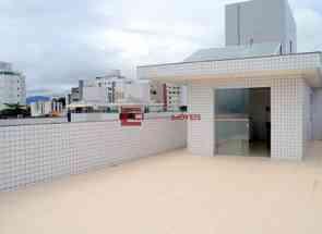 Cobertura, 4 Quartos, 3 Vagas, 2 Suites em Rua Pedro Dutra, Jaraguá, Belo Horizonte, MG valor de R$ 1.250.000,00 no Lugar Certo