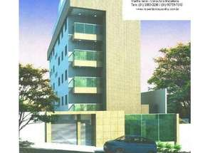 Apartamento, 3 Quartos, 2 Vagas, 1 Suite em Rua Campo Grande, Milionários, Belo Horizonte, MG valor de R$ 335.000,00 no Lugar Certo